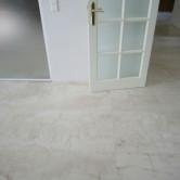 Schöner Steinboden in Villa
