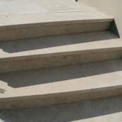 Steintreppen aussen Stufenbeläge