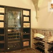 Weinkeller Einrichtung Regal