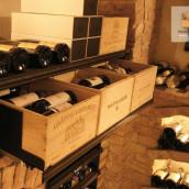 Weinkeller Einrichtung