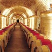 Weinkeller Gewölbe