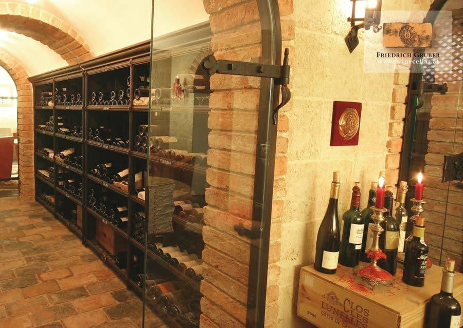 Weinkellerbau Gruber