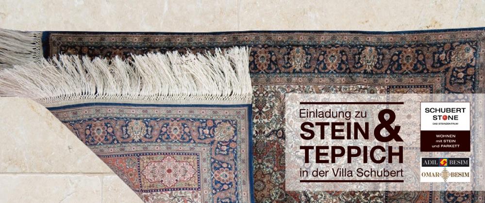 STEIN & TEPPICH