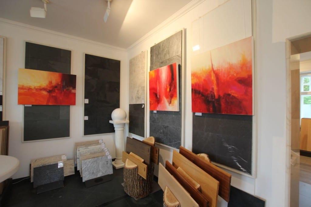 acrylbilder ausstellen kostenlos