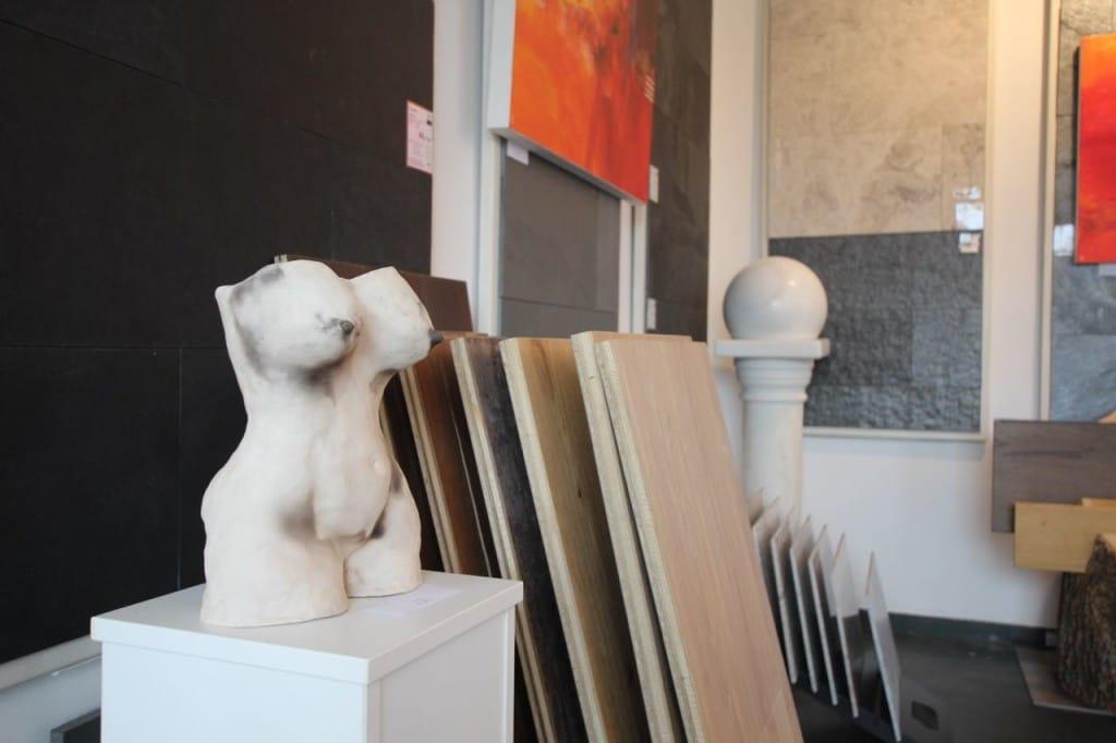 skulpturen ausstellen schubertstone