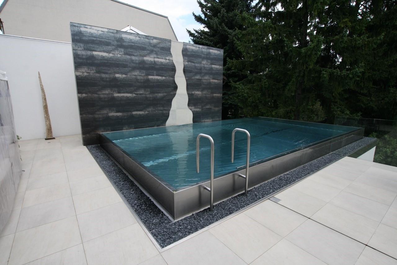 terrassenplatten technostein grau aussen wien