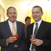 Wolfgang Praskac bei Schubertstone