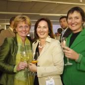 Heidi Huart, Heidi Schbuert, Gabi Granofszky