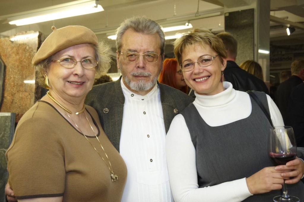 35 Jahr Schubertstone Stein und Klang128