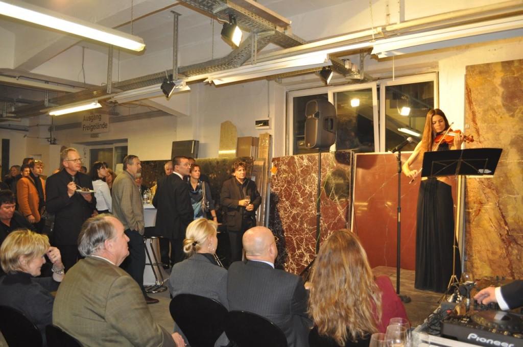 35 Jahr Schubertstone Stein und Klang135