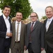 Homelinks Partner Wien bei Schubertstone