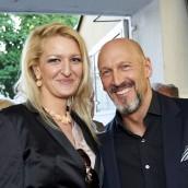 Andreas Poschalko bei Schubertstone