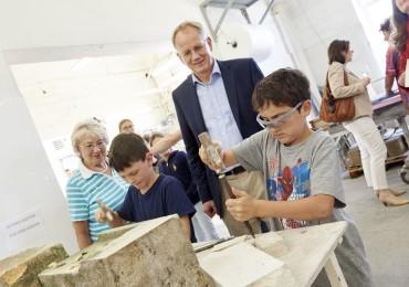 Beruf Steinmetz wien bei Schubertstone