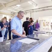 Küchenarbeitsplatten aus Stein in Wien bei Schubertstone