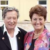 Nina Schubert bei Schubertstone