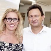 Claudia Weinwurm bei Schubertstone