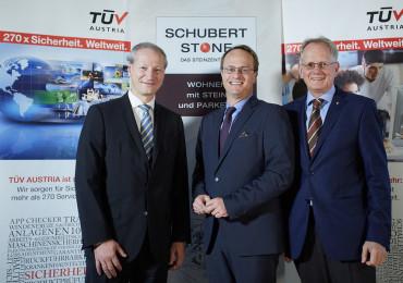Nachbericht TÜV Event Schubert Stone