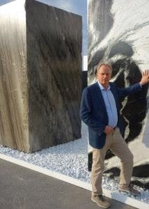 Großplatten, Auf Einkaufstour in Italien