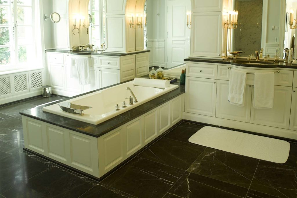 Marmor Luxusbad