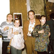 schubertstone vernissage 1990-7
