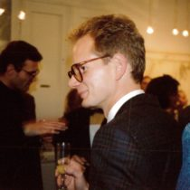 schubertstone vernissage 1990-10