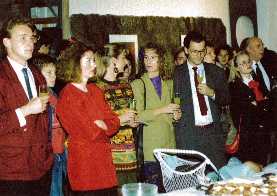 schubertstone vernissage 1990-13