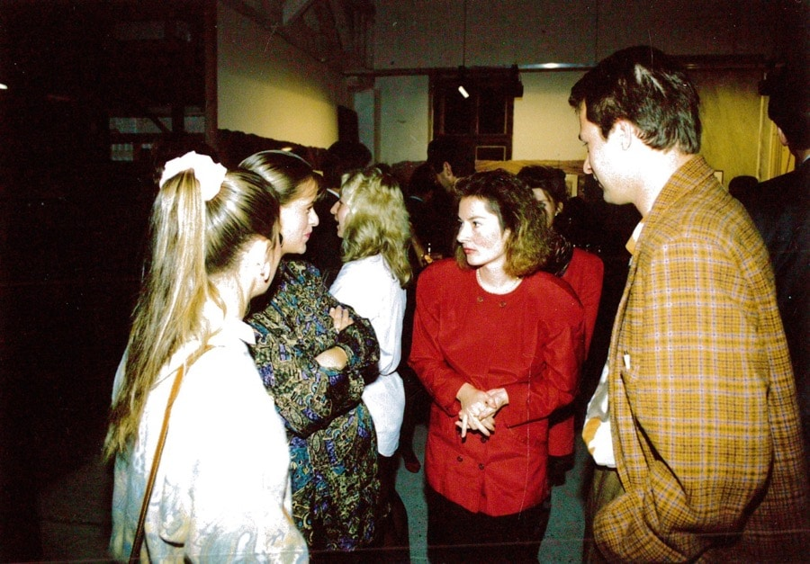 schubertstone vernissage 1990-14