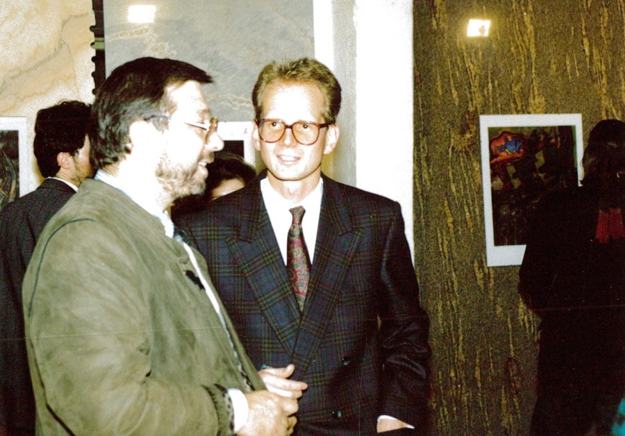 schubertstone vernissage 1990-15