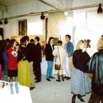 schubertstone vernissage 1990-16