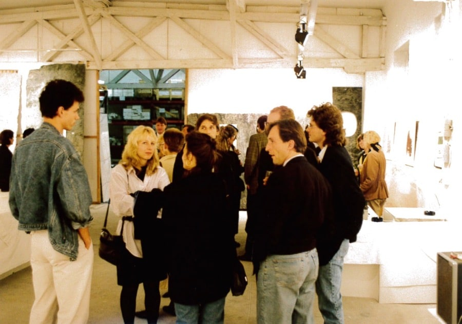 schubertstone vernissage 1990-2