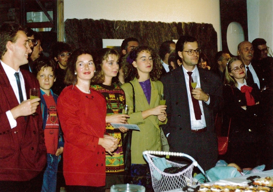 schubertstone vernissage 1990-3