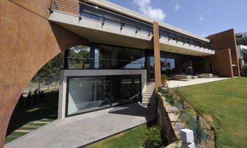 Modernes Haus in Marbella – 01