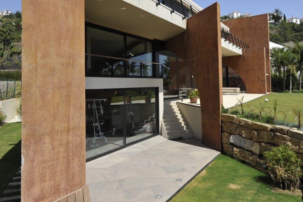 Modernes Haus in Marbella – 02