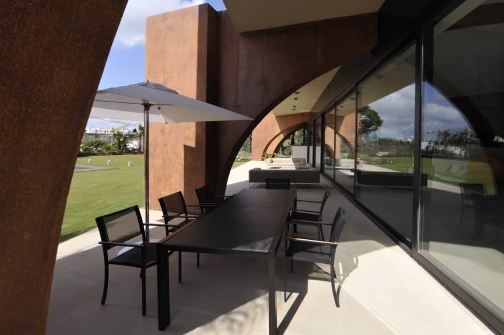 Modernes Haus in Marbella – 03