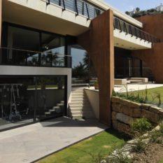 Modernes Haus in Marbella – 07