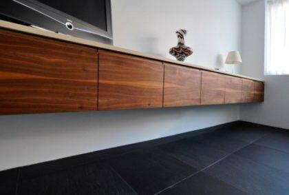 , Naturstein und Fußbodenheizung – ein ideales Paar