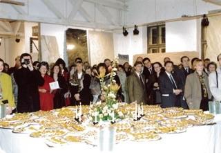 vernissage schubert stone naturstein 1992