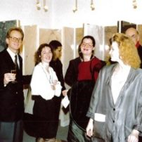 vernissage schubert stone naturstein 1992