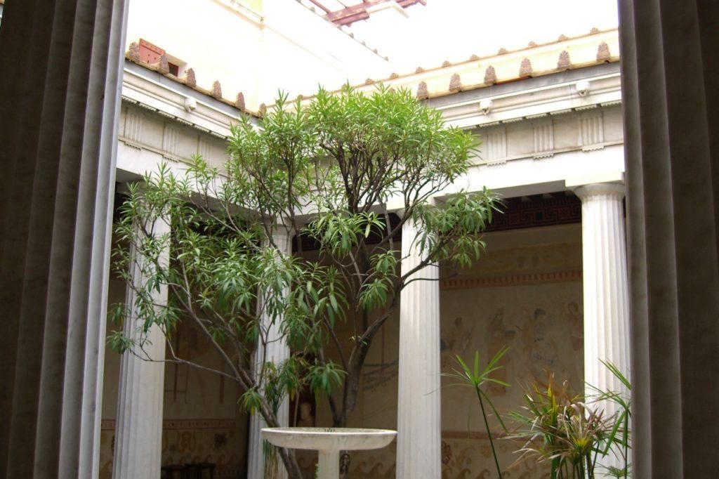 Thomas Schubert Villa Kerylos2
