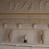 , Studienreise von  Thomas Schubert zur Villa Kerylos