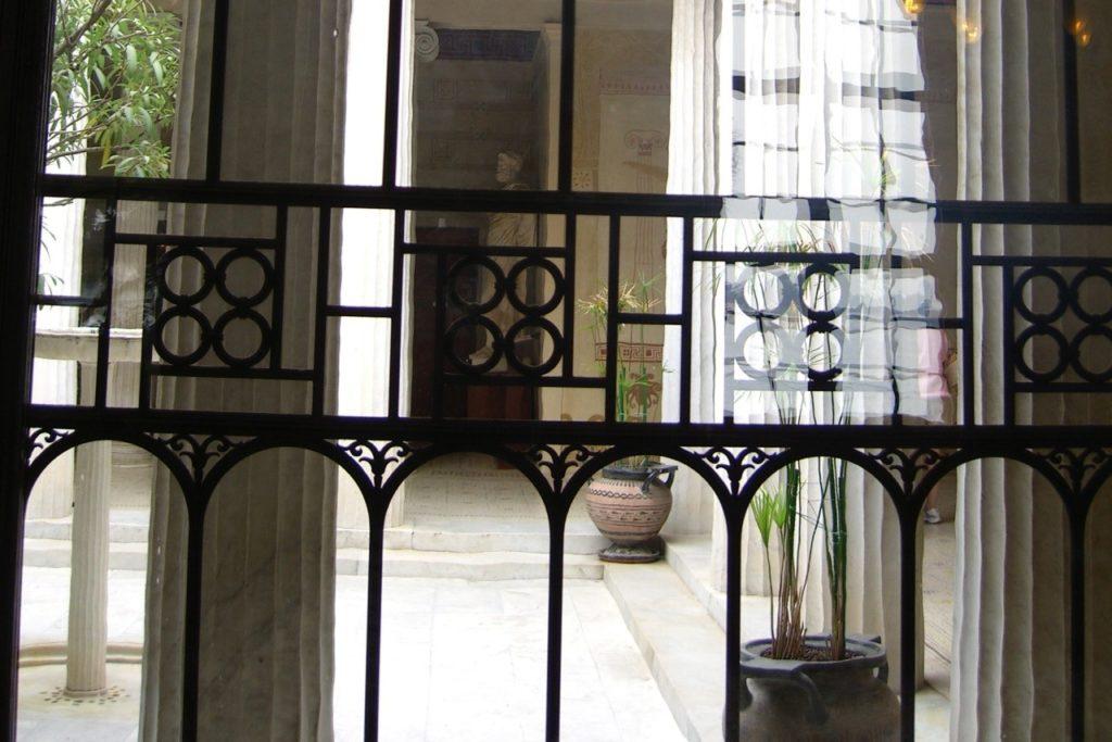 Thomas Schubert Villa Kerylos7