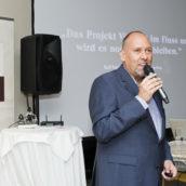 Marcus Schulz, Geschäftsführer von Vitra Österreich