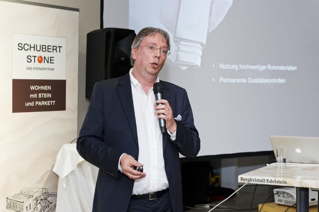Michael Fürst, Dronbrach Österreich