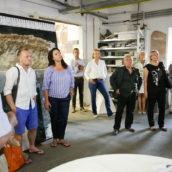 Lange Nacht der Steinmetze 2017 SCHUBERT STONE – 26