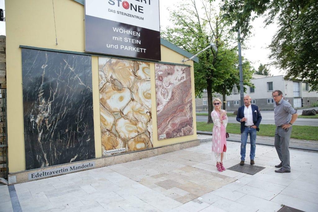 Lange Nacht der Steinmetze 2017 SCHUBERT STONE – 38