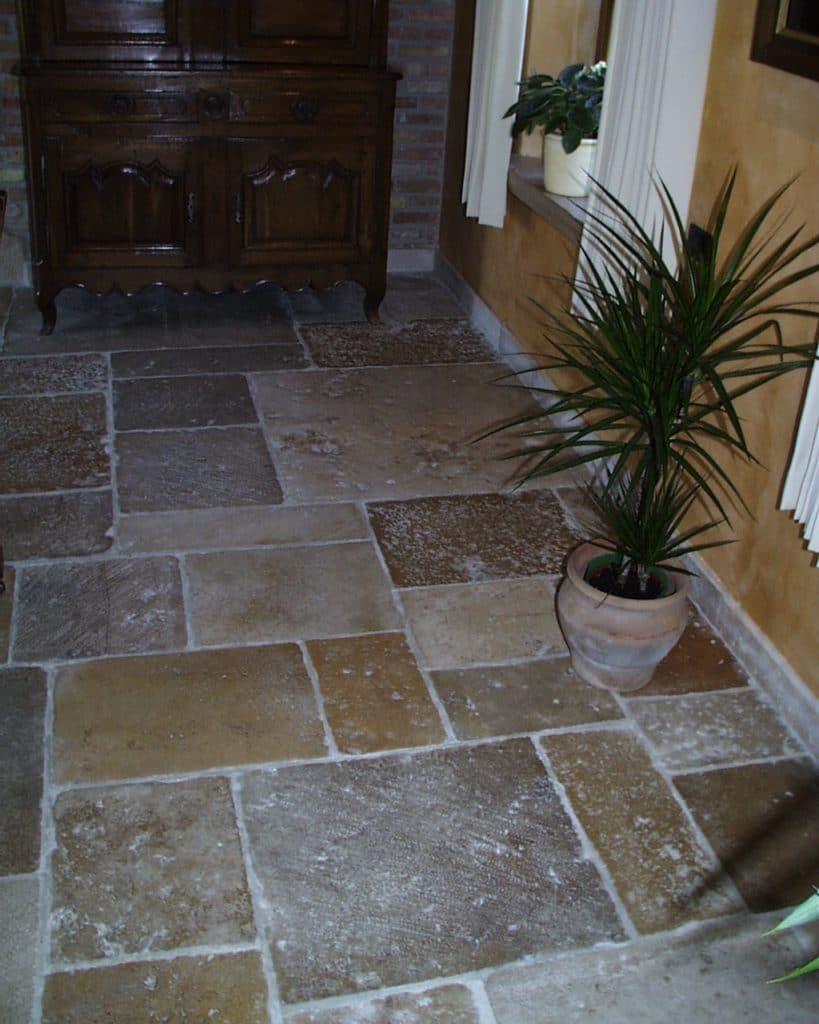 Historischer Kalksteinboden-2