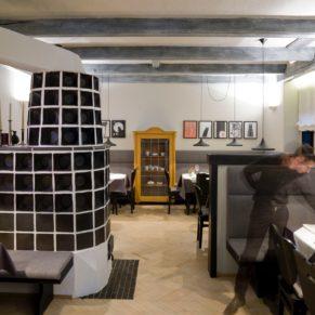 gemütliches Gastzimmer