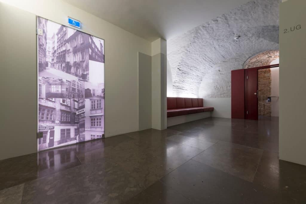 Mozarthaus Wien Steinboden – 03