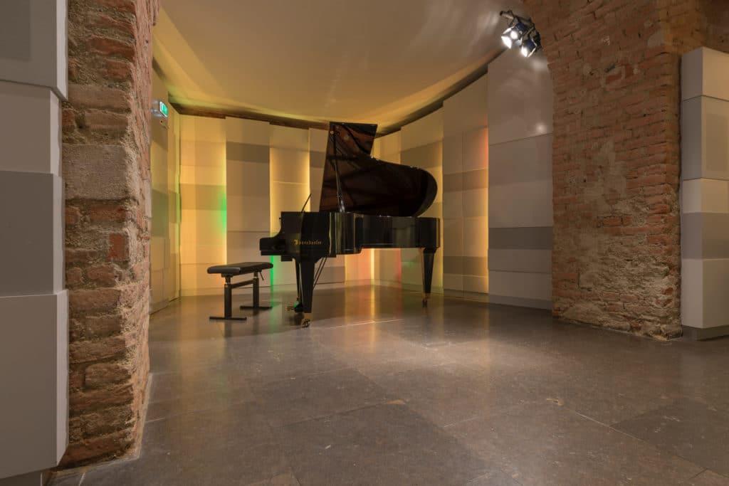 Mozarthaus Wien Steinboden – 05