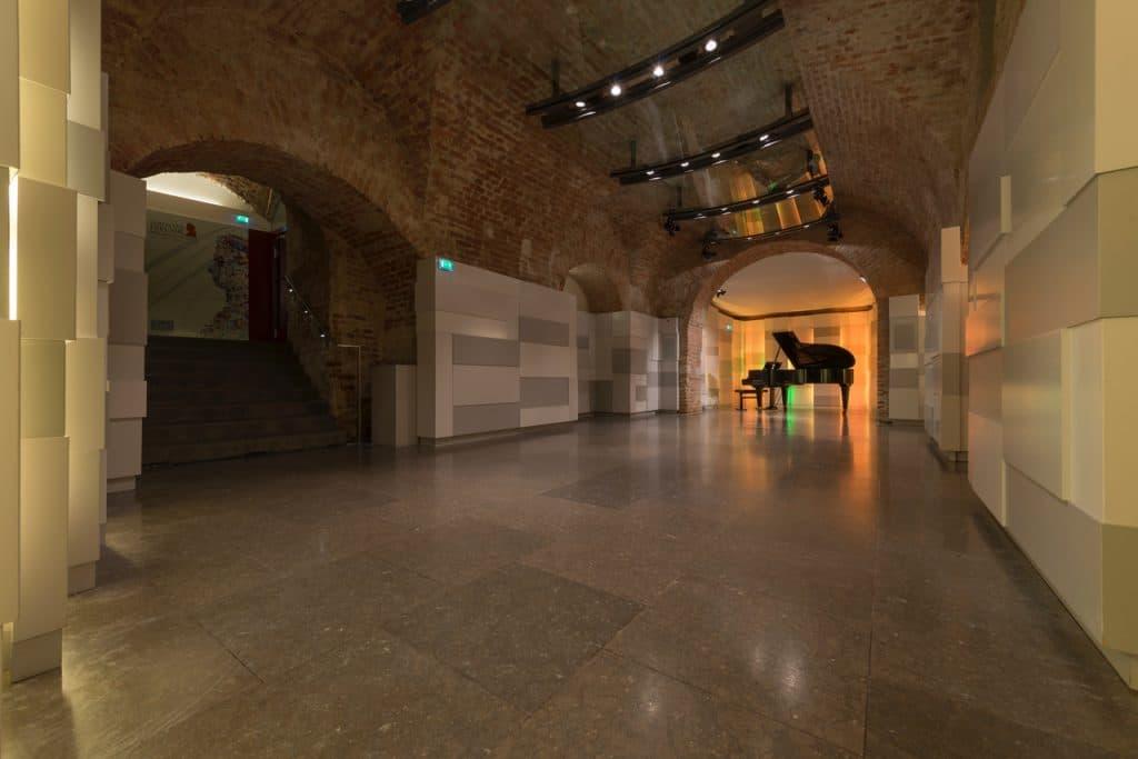 Mozarthaus Wien Steinboden – 13